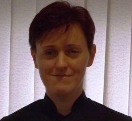 Katalin Brindley